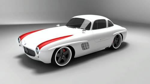300 SL Panamericana replica-15.jpg