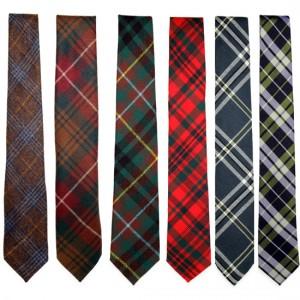 cravatetartan