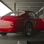 Ferrari 250 GT Berlinetta SWB, 1960-3