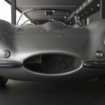 Jaguar XKSS, 1958-1