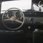 Mercedes-Benz 300 SL « Papillon », 1955-2