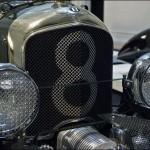 Bentley « Blower », 1929-1