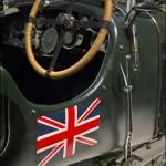 Bentley « Blower », 1929-2