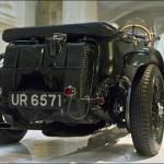 Bentley « Blower », 1929-3