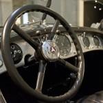 Mercedes-Benz SSK « Comte Trossi », 1930-2