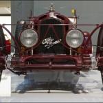 Alfa Romeo 8C 2300 Monza, 1931-1
