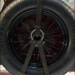 Alfa Romeo 8C 2300 Monza, 1931-2