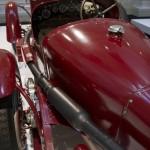 Alfa Romeo 8C 2300 Monza, 1931-3