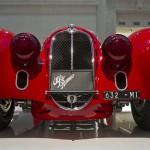 Alfa Romeo 8C 2900 Mille Miglia, 1938-1