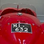 Alfa Romeo 8C 2900 Mille Miglia, 1938-3