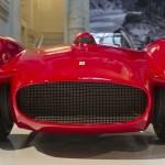 Ferrari 250 Testa Rossa, 1958-1