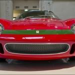 Ferrari 250 LM, 1964-1
