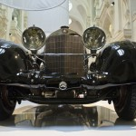 Mercedes-Benz SSK « Comte Trossi », 1930-1