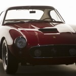 Ferrari 250 GT Berlinetta SWB, 1960-1