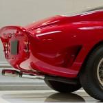 Ferrari 250 GTO, 1962-2