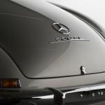 Mercedes-Benz 300 SL « Papillon », 1955-3