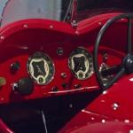 Alfa Romeo 8C 2900 Mille Miglia, 1938-2