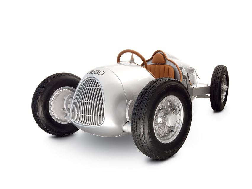 Voiture Auto Union by Audi